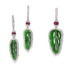 Bonhams : Fine Jewellery & Jadeite