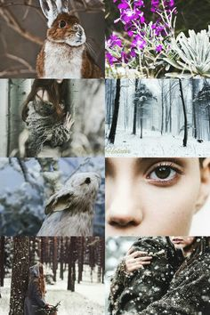 A song of Ice and fire Gilly the Rabbit Keeper aesthetic