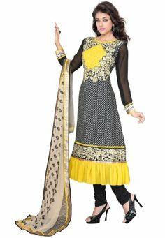 #designersaree #Indian #Wear #Black #Embroidery #Salwar-#Unstitched-EUGDR5303SWGT #amazon.in  http://www.amazon.in/dp/B00KREDP42/ref=cm_sw_r_pi_dp_TLTOtb1W2JTDCHZY