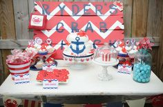 Ryder's CrabShack | CatchMyParty.com