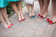 #MelissaLadyDragonHeart #Brides #MaidOfHonors #MelissaBrides #Melissa