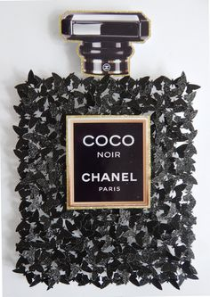 Coco chanel art chanel print fashion illustration by for 3d zimmergestaltung