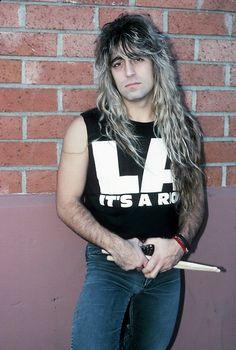 metalkilltheking: Mikkey Dee (King Diamond, Motorhead) and Don Dokken Mikkey Dee, Don Dokken, Hair Metal Bands, Glenn Danzig, King Diamond, Metal Albums, Heavy Metal Music, Judas Priest, Jim Morrison