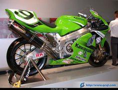 Kawasaki ZX7RR WSB