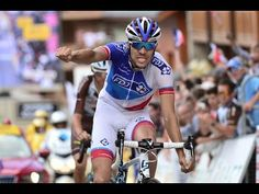Criterium du Daupnine 2016 Stage 6: Pinot wins Froome Yellow