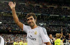 Gracias Raúl/ Thanks Raúl/ شكرا راؤول/ Terima kasih Raul.