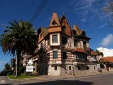 Villa Normandy MdQ
