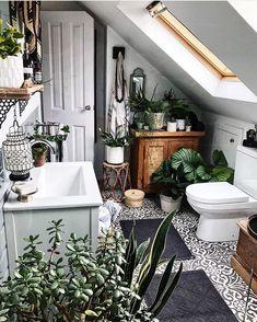 Cozy Bathroom, Chic Bathrooms, Diy Bathroom Decor, Bathroom Interior Design, Home Interior, Bathroom Ideas, Budget Bathroom, Bathroom Small, Dream Bathrooms