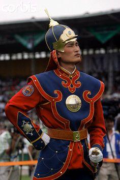 Mongolia - Naadam Festival