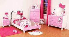 Image result for cute pink room decor