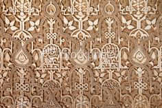 carving-details-from-the-alhambra-palace-in-granada