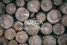 Colección Taiga SUECIA | Delgado Mobiliario de Baño en Logroño