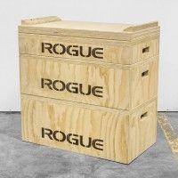 Rogue Wood Jerk Blocks - American-Made Jerk Boxes