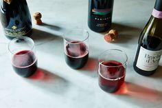 Sparkling red wine—make that good sparkling red wine—is the wine world's best-kept secret.