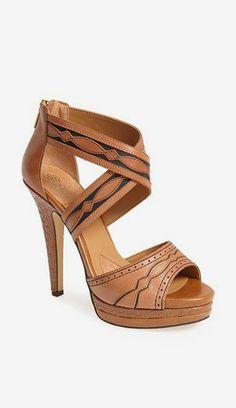 Isolá 'Dallon' Platform Sandal