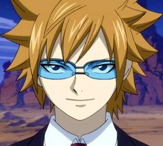 fairy tail loke - Google Search