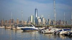 The Westin Jersey City Newport | Edles Hotel in Jersey City