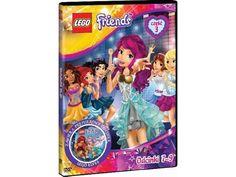LEGO Friends GDLS61045 Część 3 (odcinki 7-9)