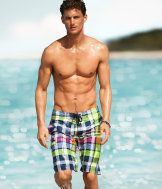 Beach clothes    #bathing #suit #men
