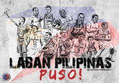 Gilas Pilipinas 2013.
