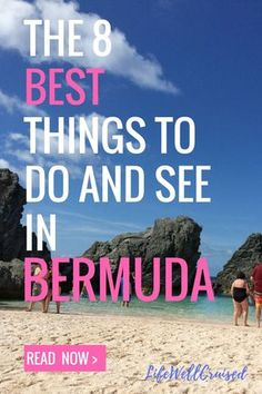 Cruising to Bermuda? Read about 8 of the best things to see and do - plus some extra Bermuda Cruise tips you'll need to know! Bermuda Vacations, Bermuda Travel, Bermuda Beaches, Packing For A Cruise, Cruise Travel, Cruise Vacation, Europe Packing, Traveling Europe, Vacation Deals
