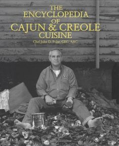 Honesty, couldn't care less if new or used I have wanted The Encyclopedia of Cajun & Creole Cuisine by John D. Folse for years. http://www.amazon.com/dp/0970445717/ref=cm_sw_r_pi_dp_13Rxsb0XTPF70EZC