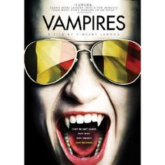 Funny fake documentary from Belgium that follows a family of vampires.
