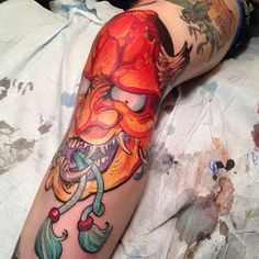 Mithra Artist: James Tex.