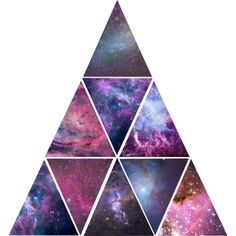 My little hipster triangle Δ, created by this-is-my-permanent-username on Polyvore