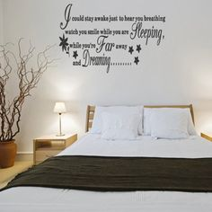 Always Forever And No Matter What Vinyl Lettering Wall Saying - Wall decals quotes for teenagers