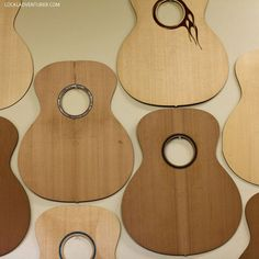 Taylor Guitar Factory Tour in El Cajon (25 Fun Free Things to Do in San Diego). // localadventurer.com