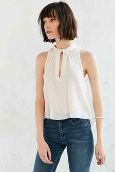 Alice & UO Elsie Top - Urban Outfitters