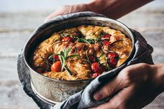 Salty Foods, Paella, Feta, Curry, Yummy Food, Baking, Ethnic Recipes, Brunch Ideas, Kitchen