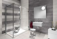 Grey modern bathroom 10 decor photos on grey modern bathroom