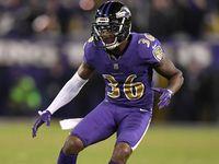 Ravens cornerback Tavon Young suffers torn ACL - NFL.com