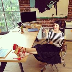 Sophia Amoruso - the ultimate #GIRLBOSS