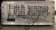 Doepher a-100 mini basic system Signal Processing, Mixer, The 100, Music Instruments, Studio, Vintage, Musical Instruments, Studios, Vintage Comics