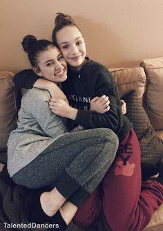 Maddie doesn't deserve a good, funny friend like Kalani