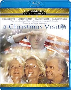 A Christmas Visitor (2002) The Boyajians have not celebrated Christmas in 11 years. They lost their faith when they lost their son to the Persian Gulf War. Now a stranger has joined them - around the same age the boy would have been. A remarkable story of loss and renewal. William Devane, Meredith Baxter, Dean McDermott...TS holiday..not on Netflix