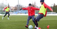 Chci přesvědčit trenéra a naučit se česky, vidí cíle slovinská posila Viktorie Janža >>> http://plzen.cz/tag/fotbal-plzen