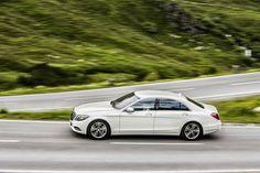 autothrill: Per le plug-in Mercedes parte dal top