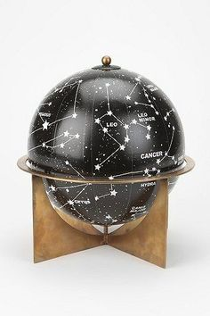 Constellation Globe | Urban Outfitters