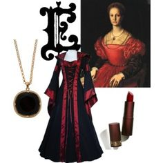 "Elisabeth Báthory-""Blood Countess"""