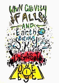 gravity falls | Tumblr