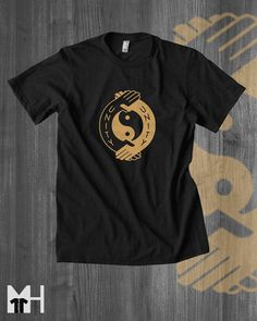 ab10dce02d0 Items similar to Unity tshirts Plus Sizes Peace Clothing Yin Yang Clothing  African Attire African Wear African Shirt on Etsy