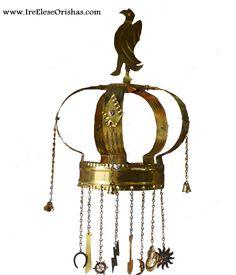 Corona Oshun Ibu Kole