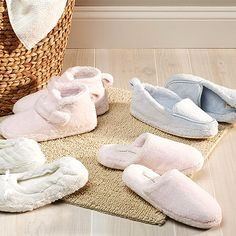 7168a63c652a 23 Best Slippers for Women images