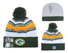 cb41104e053 Green Bay Packers NFL Beanie