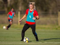 GALLERY  WNT Begins 2018 SheBelieves Cup Preparations in Orlando fe94a5ea3