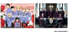 BTS X OURAN HIGH SCHOOL HOST CLUB | allkpop Meme Center